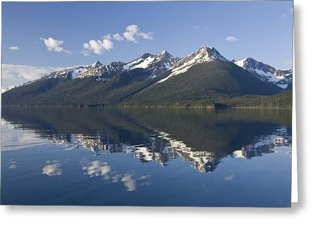 Juneau Park Greeting Cards - Juneau Greeting Card by John Hyde - Printscapes