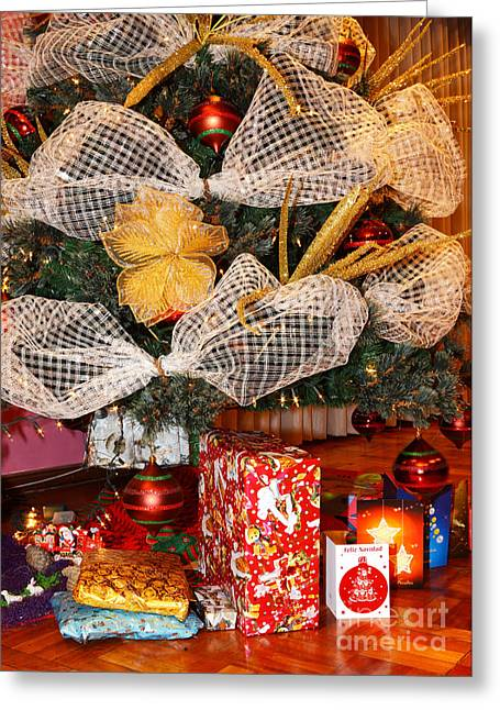 Tarjetas Greeting Cards - Regalos Navidenos Greeting Card by James Brunker