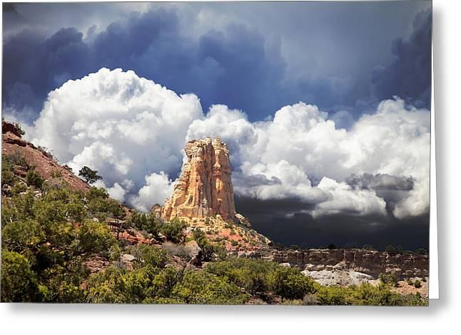 Southern Utah Greeting Cards - San Rafael Swell  Greeting Card by Mark Smith