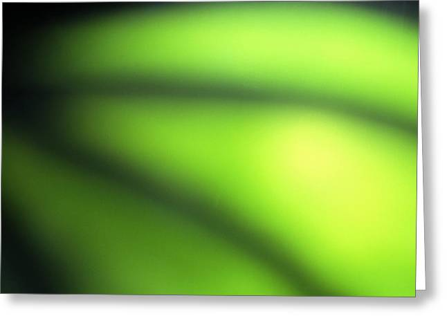 For Business Greeting Cards - Abstract Greeting Card by Tony Cordoza