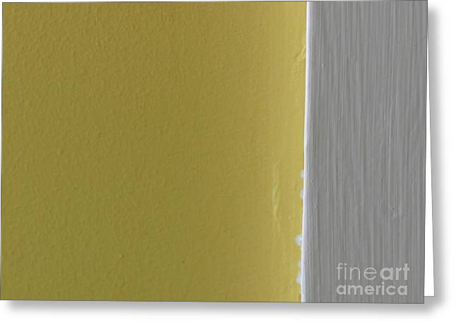 Juergen Greeting Cards - Abstract  Greeting Card by Juergen Roth
