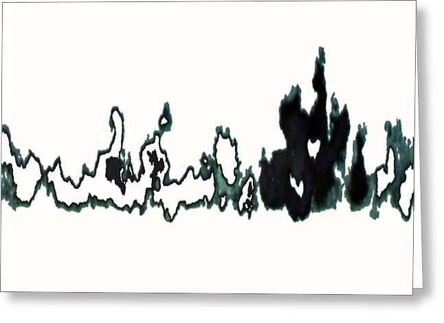 aBSTracT16.2 Greeting Card by J erik Leiff