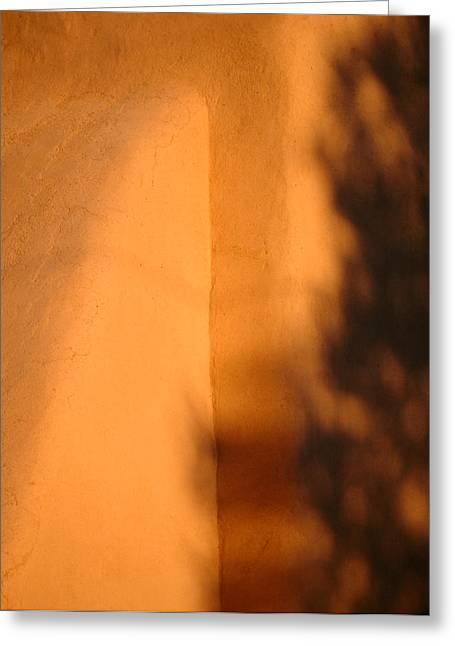 Adobe Greeting Cards - Adobe Buttress San Francisco de Asis Church Ranchos de Taos NM Greeting Card by Troy Montemayor