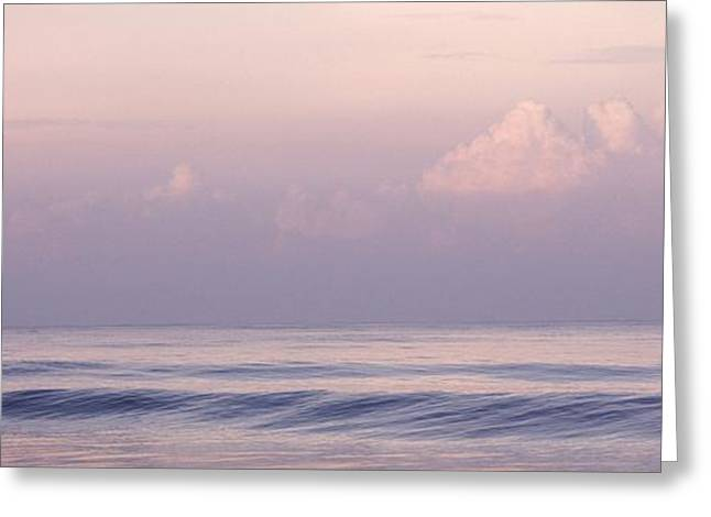 Peaceful Scenery Greeting Cards - Arabian Sea, Kerala, India Greeting Card by Keith Levit