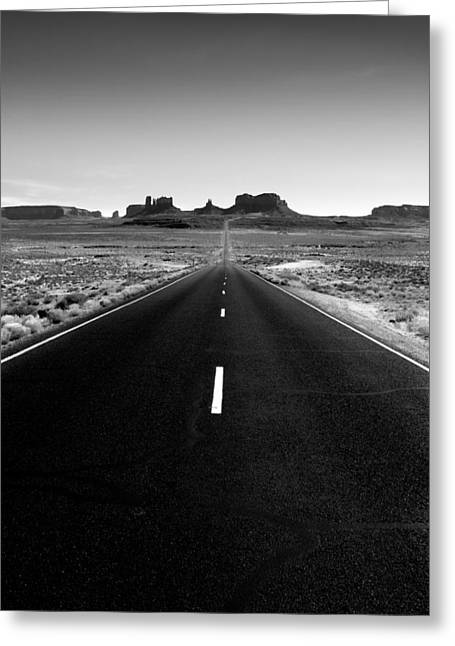 Jason Smith Greeting Cards - Are We There Yet Greeting Card by Jason Smith