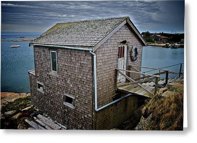 Halifax Photography Halifax Nova Scotia Greeting Cards - Beautiful Nova Scotia - Canada Greeting Card by Andre Distel