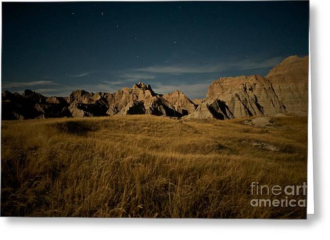 Big Dipper Greeting Card by Chris  Brewington Photography LLC