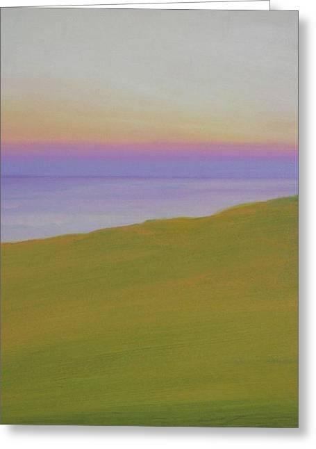 Big Sur California Greeting Cards - Big Sur Greeting Card by Sarah Vandenbusch