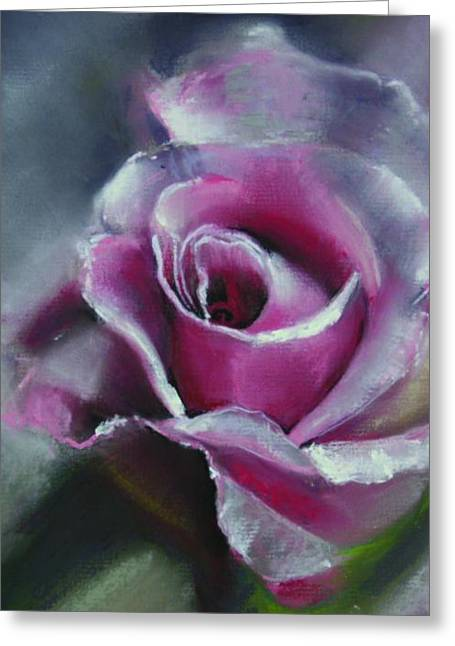 Paul Autodore Artist Greeting Cards - By Any Other Name Greeting Card by Paul Autodore