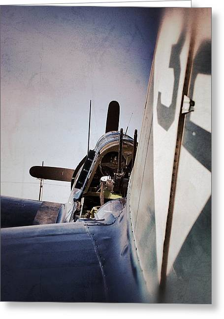 Cool Tones Greeting Cards - Clear for take off Greeting Card by Pair of Spades
