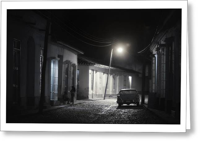 Havanna Greeting Cards - Cuba 06 Greeting Card by Marco Hietberg