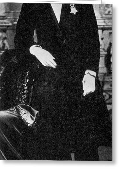 Famous Person Greeting Cards - Dr. Mary Edwards Walker Greeting Card by Photo Researchers