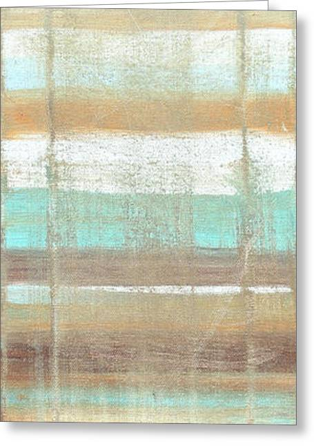 Wall Licensing Greeting Cards - Dream State II by MADART Greeting Card by Megan Duncanson