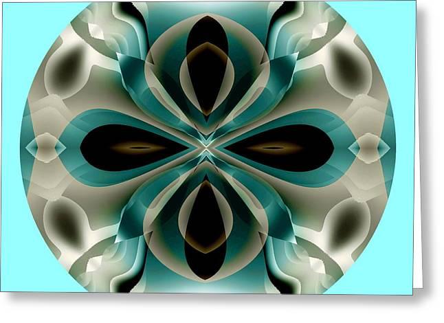 Visual Artist Frank Bonilla Greeting Cards - Easter Greeting Card by Visual Artist  Frank Bonilla