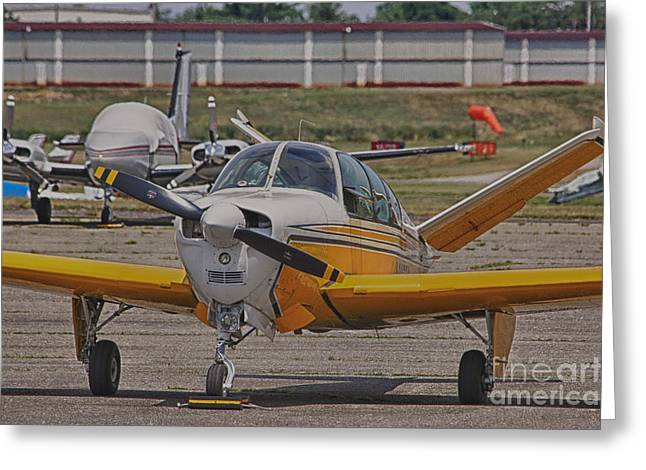 Buy Sell Photo Greeting Cards - HDR Airplane Plane Airplanes Planes Aircraft Photography Buy Sell Selling Gallery Photos New Pics Greeting Card by Pictures HDR
