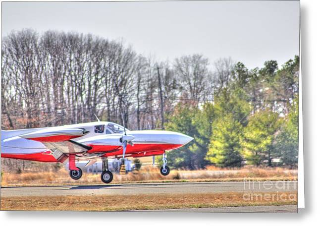 Pictures Buy Photography Greeting Cards - HDR Plane Airplane Art Aircraft Photos Pictures Buy Sell Selling Gallery New Photo Pics Greeting Card by Pictures HDR