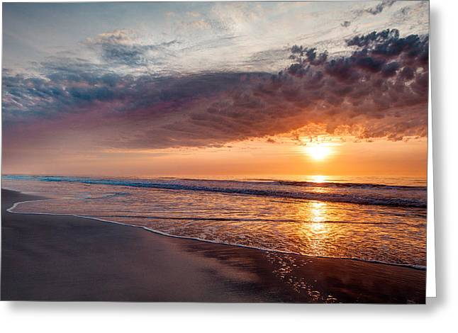 Photoshop Cs5 Greeting Cards - Heavenly Greeting Card by Dustin Abbott
