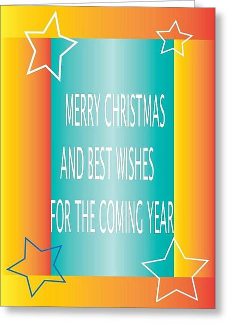 Postal Drawings Greeting Cards - Holiday Season 3 Greeting Card by Richard Lanctot