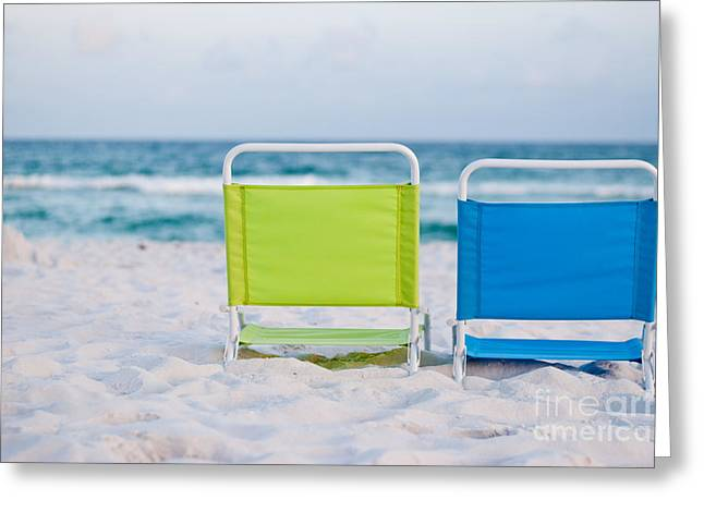 Barbara Shallue Photographs Greeting Cards - If I were a chair... Greeting Card by Barbara Shallue