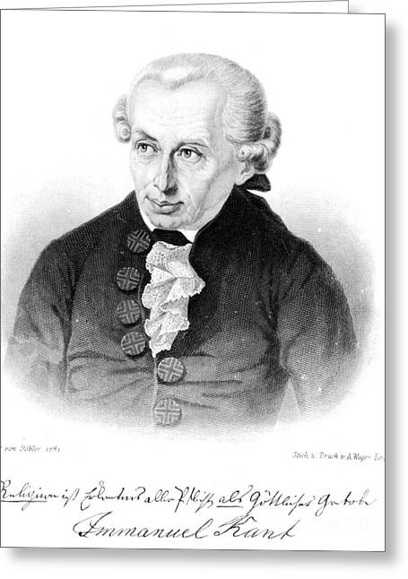 emmanuel kant A brief discussion of the life and works of immanuel kant, with links to electronic texts and additional information.