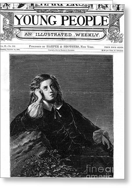 Isaac Newton Greeting Cards - Isaac Newton, 1654 Greeting Card by Science Source