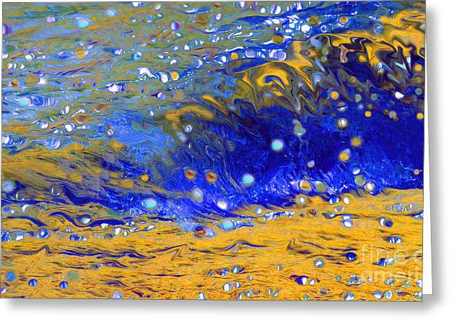 Sanity Greeting Cards - Ive Lost My Marbles Greeting Card by Cindy Lee Longhini