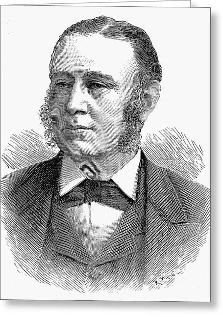 John Dixon (1835-1891) Greeting Card by Granger