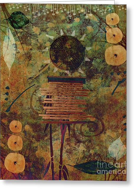 Aimelle Prints Photographs Greeting Cards - Maskerade Greeting Card by Aimelle