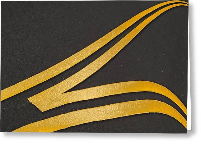 Merge Greeting Card by Paul Wear
