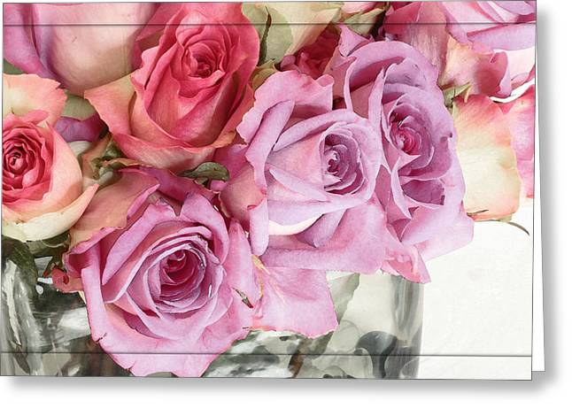 For You Greeting Cards - Mothers Day Greeting Card by Margaret Hood