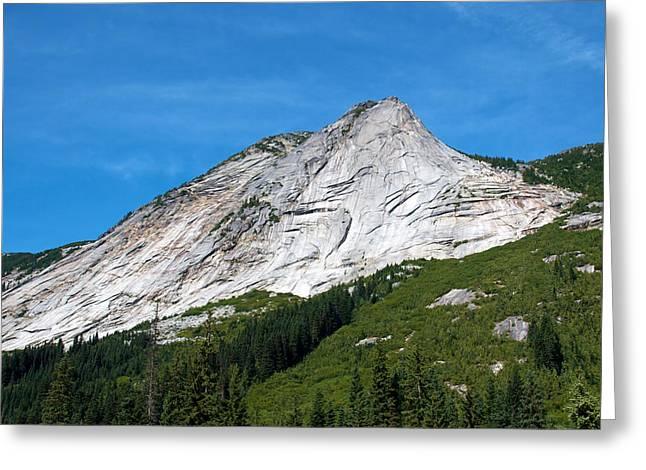 Beautiful Scenery Greeting Cards - Needle Peak  Greeting Card by Ivan SABO