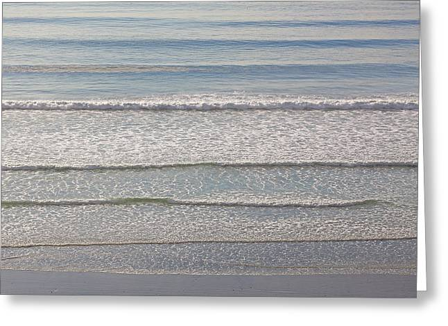 Coast Highway One Greeting Cards - Pacific Highway Greeting Card by Viktor Savchenko
