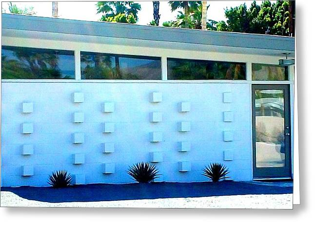 palm springs modern home two photograph by randall weidner homes fires series homes fires book