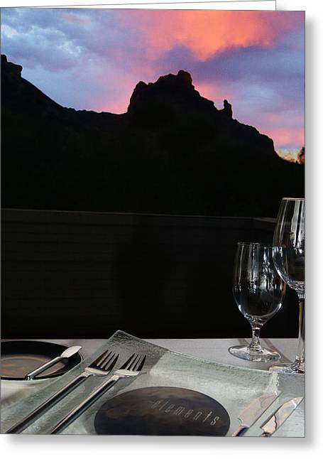 Camelback Mountain Greeting Cards - Phoenix Arizona 8 Greeting Card by Jill Reger