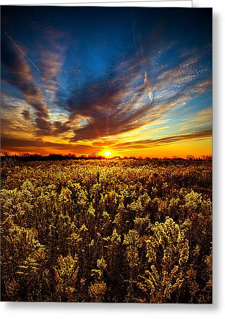 Proposal Greeting Card by Phil Koch