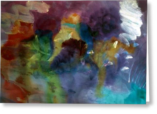 Designers Choice Greeting Cards - Reef Greeting Card by Don  Wright