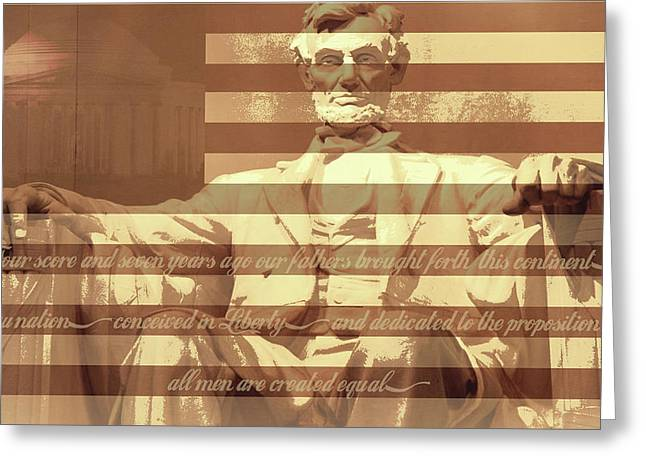Recently Sold -  - Slavery Digital Art Greeting Cards - Remember Me Greeting Card by Christopher Adkins
