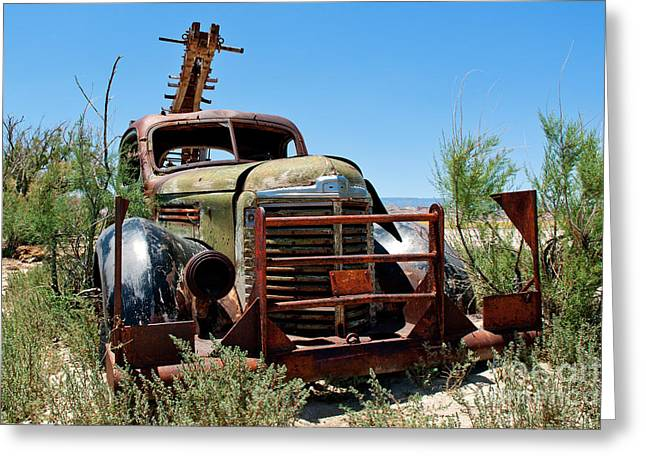 Southern Utah Greeting Cards - Retired Greeting Card by Bob and Nancy Kendrick