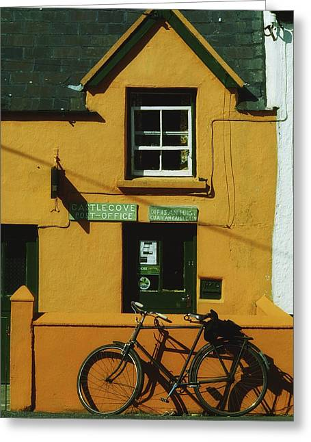 Postal Greeting Cards - Ring Of Kerry, Co Kerry, Ireland Post Greeting Card by The Irish Image Collection