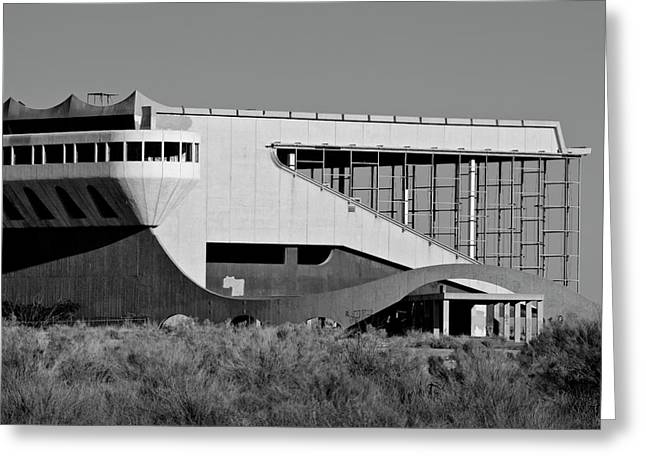 Grandstands Greeting Cards - Shattered Dreams Greeting Card by Kelley King
