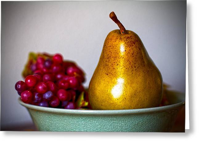 Still Life Photographs Greeting Cards - Still Life Greeting Card by Mike Hill