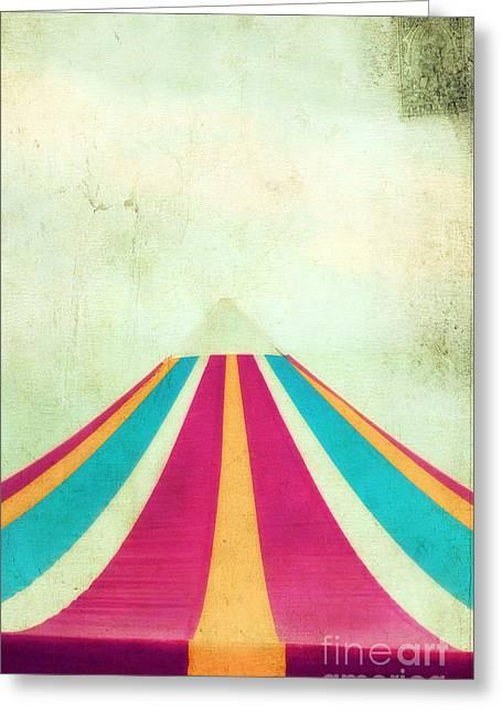 Summer Fun II Greeting Card by Darren Fisher