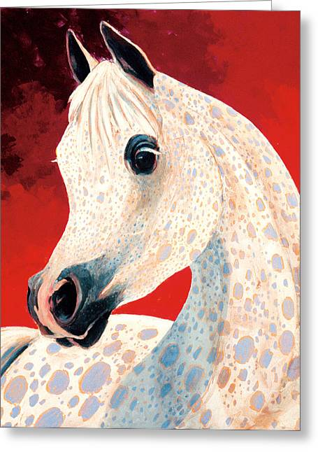 Imagined Realism Greeting Cards - Sweetheart Greeting Card by Bob Coonts