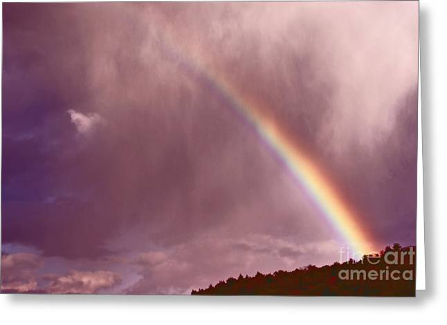 """""""aimelle Photography"""" Greeting Cards - There Is Always Hope  Greeting Card by Aimelle"""