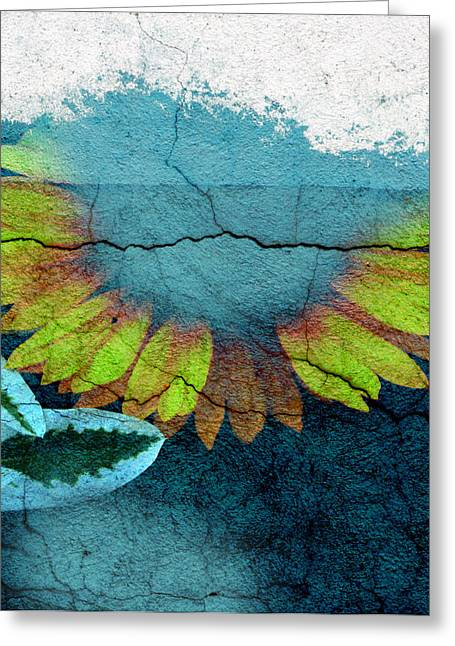 Jerry Cordeiro Framed Prints Greeting Cards - Underwater Sun Greeting Card by Jerry Cordeiro