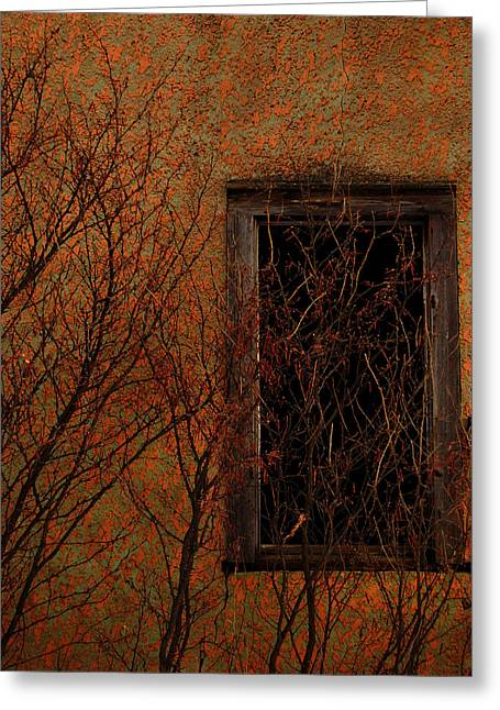 Nyc Framed Prints Greeting Cards - Walls And Stones Greeting Card by Jerry Cordeiro