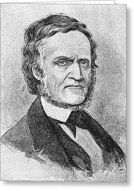 William Lyon Mackenzie Greeting Card by Granger