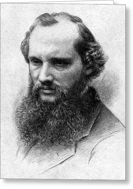 1907 Greeting Cards - William Thomson, Lord Kelvin, English Greeting Card by Science Source