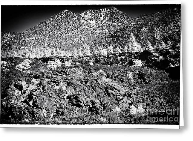 Pueblo People Greeting Cards - Wupatki National Monument Greeting Card by John Rizzuto