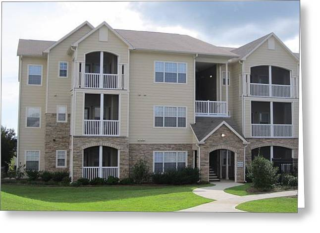 Dothan Al Greeting Cards -  Cheap Dothan Apartments Greeting Card by Bradely Jacc